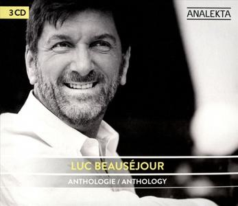 Luc Beausejour - Anthology (3CD) 2017