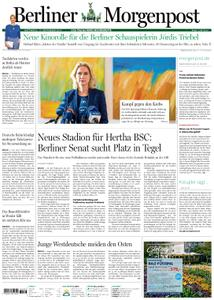 Berliner Morgenpost – 11. September 2019
