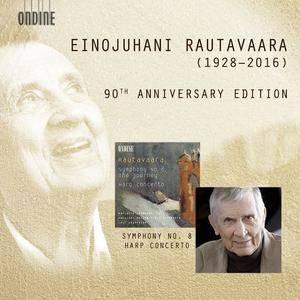VA - Einojuhani Rautavaara 90th Anniversary Edition (2018)