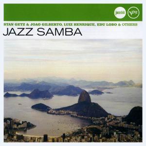 Stan Getz & Joao Gilberto, Luiz Henrique, Edu Lobo & others - Jazz Samba [Recorded 1962-1977] (2007)