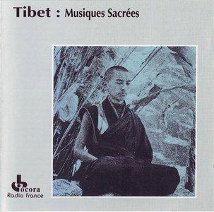VA - Tibet: Musique Sacrees (1989)