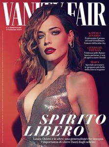 Vanity Fair Italia – 05 febbraio 2021