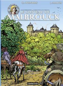 Les voyages de Jhen - Le château de Malbrouck 2019