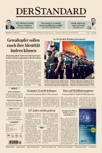 Der Standard – 14. Mai 2019
