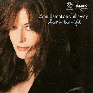 Ann Hampton Callaway - Blues In The Night (2006) [2.0 & 5.1] PS3 ISO + Hi-Res FLAC