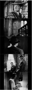 Fallen Angel (1945) + Extras