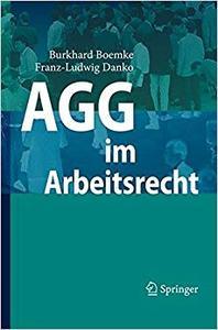 AGG im Arbeitsrecht (Repost)