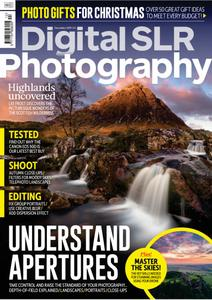 Digital SLR Photography - December 2019