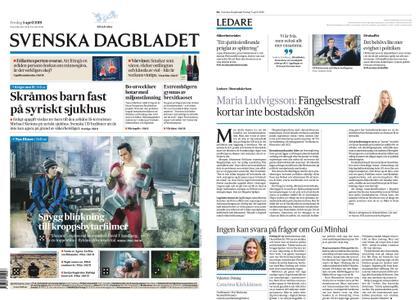 Svenska Dagbladet – 05 april 2019