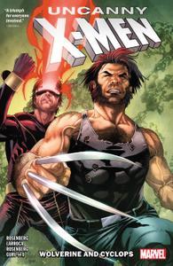 Uncanny X-Men v01-Cyclops And Wolverine 2019 Digital Kileko