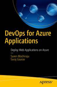 DevOps for Azure Applications: Deploy Web Applications on Azure (Repost)