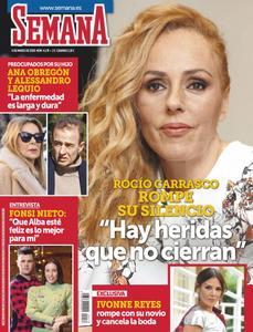 Semana España - 04 marzo 2020