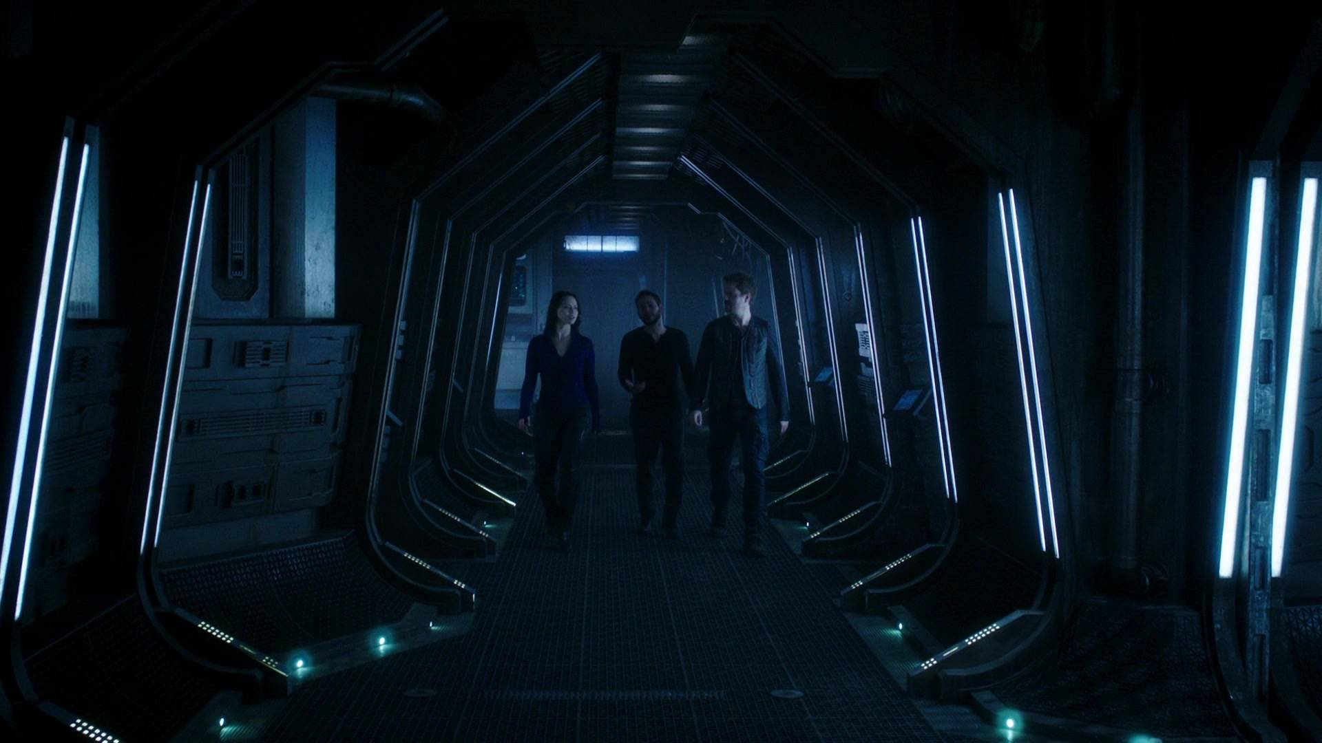 Dark Matter S03E05