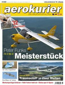 Aerokurier Germany - Januar 2020