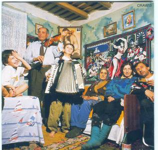 Taraf De Haïdouks - Live Bucarrest (2001)