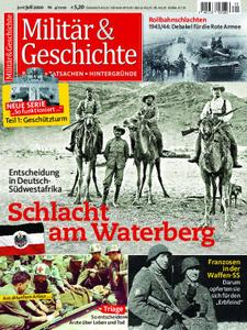 Militär & Geschichte – Mai 2020