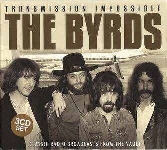 The Byrds - Transmission Impossible (2015) [Bootleg]