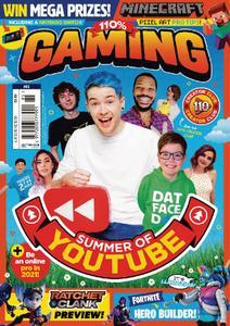 110% Gaming – 01 May 2021