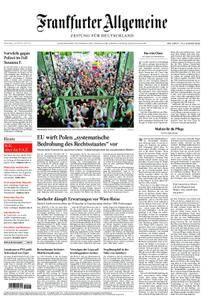 Frankfurter Allgemeine Zeitung F.A.Z. - 05. Juli 2018