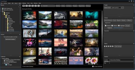 ImageRanger Pro Edition 1.6.4.1417 (x64) Portable