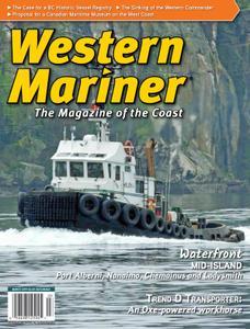 Western Mariner - March 2019