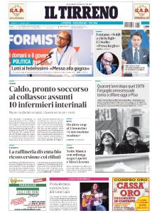 Il Tirreno Livorno - 6 Luglio 2019