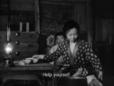 Woman in the Dunes / Suna no onna (1964) [Criterion Collection]