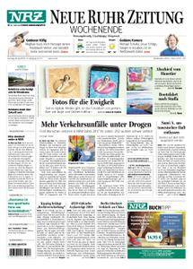 NRZ Neue Ruhr Zeitung Essen-Postausgabe - 28. Juli 2018