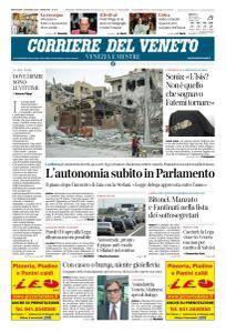 Corriere del Veneto Venezia e Mestre - 13 Giugno 2018