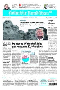 Kölnische Rundschau Wipperfürth/Lindlar – 22. Juli 2020