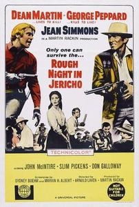 Rough Night in Jericho (1967)