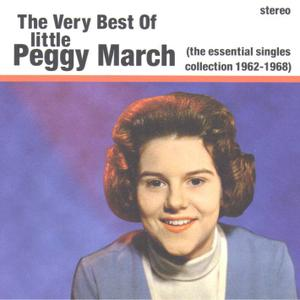 Little Peggy March - The Very Best Of