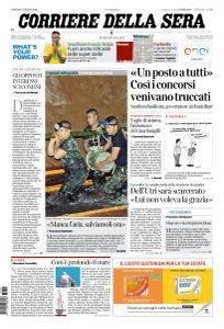Corriere della Sera - 7 Luglio 2018