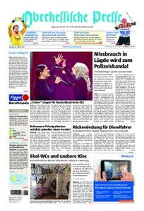 Oberhessische Presse Marburg/Ostkreis - 23. Februar 2019