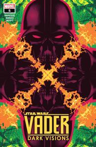 Star Wars-Vader-Dark Visions 005 2019 Digital Kileko