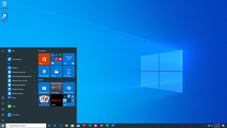 Windows 10 Pro 19H1 1903 Build 18362.357 + Office Professional Plus 2019 Integrated