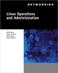 Linux Operations and Administration (Repost)