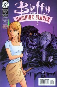 Buffy The Vampire Slayer 023 2000 Obi