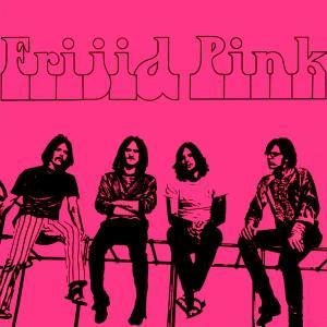 Frijid Pink - Frijid Pink (1970) [Reissue 2005]