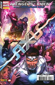 Avengers & X-Men - Axis - Tome 3 - Nouveau Désordre Mondial