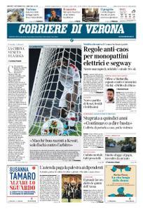Corriere di Verona – 17 settembre 2019
