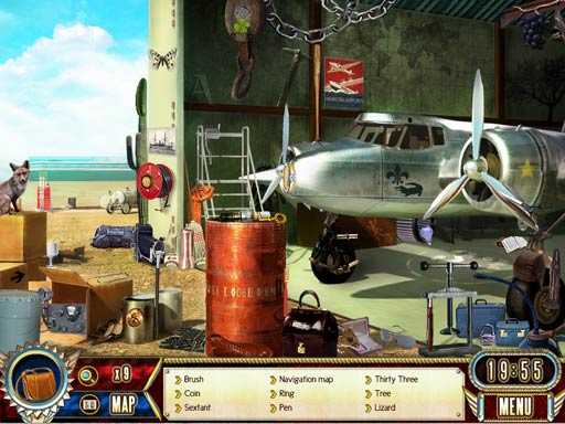 The Search for Amelia Earhart v1.0 Portable