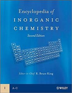Encyclopedia of Inorganic Chemistry (2nd Edition)