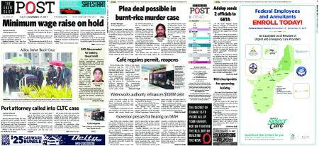 The Guam Daily Post – November 17, 2017