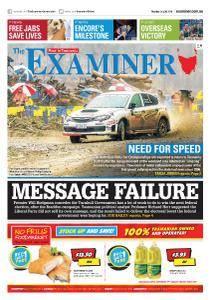 The Examiner - July 30, 2018