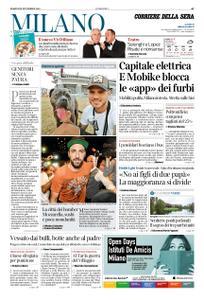 Corriere della Sera Milano – 06 novembre 2018