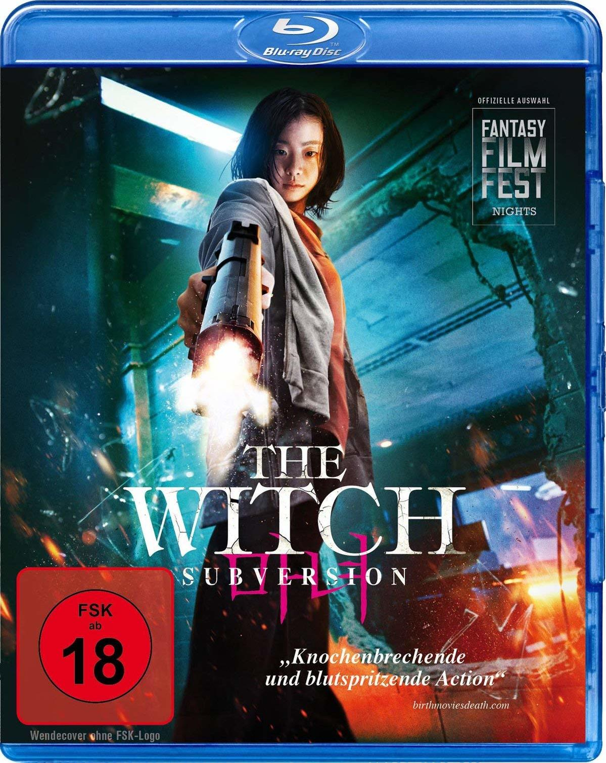 The Witch: Subversion / Manyeo (2018)