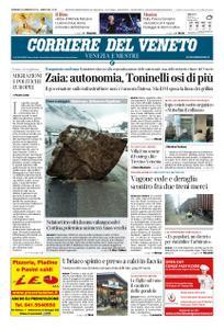 Corriere del Veneto Venezia e Mestre – 03 febbraio 2019