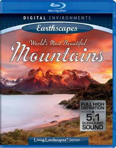 Living Landscapes - Worlds Most Beautiful Mountains (2009)