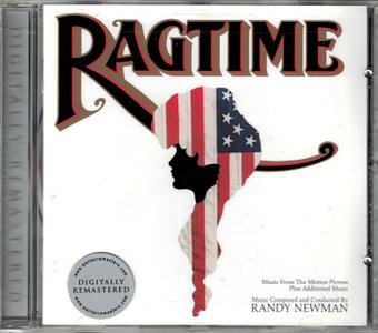 Randy Newman - Ragtime: Music From The Motion Picture (1981) Expanded Remastered 2002